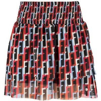 Foto van Frankie & Liberty Lexi Skirt Multicolour
