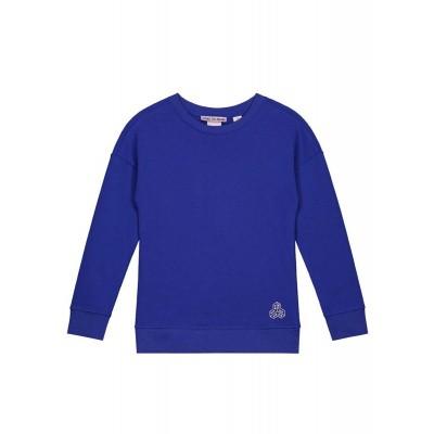 Nik & Nik boys Maurits Sweater Space Blue