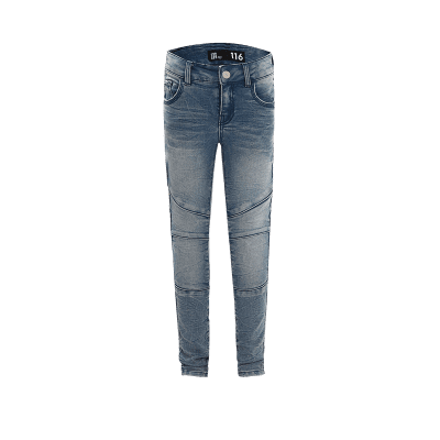 Foto van Dutch dream denim extra slim fit jeans Mifupa