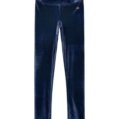 Foto van Nik & Nik Faylinn Legging Dark blue
