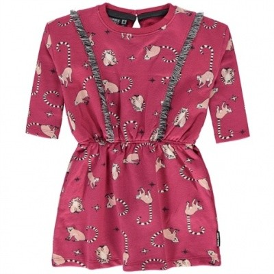 Foto van Tumble N dry baby dress Tamaki