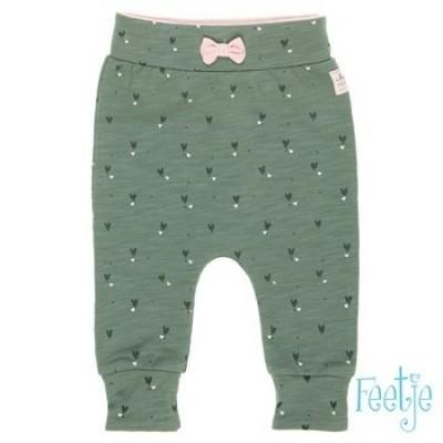 Foto van Feetje baby girl pants Army