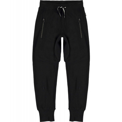 Foto van Molo boys jogpants Ashton black