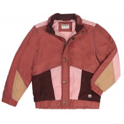Foto van Ammehoela zomerjas granny pink