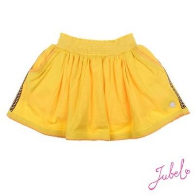 Jubel Skirt Stargazer Geel