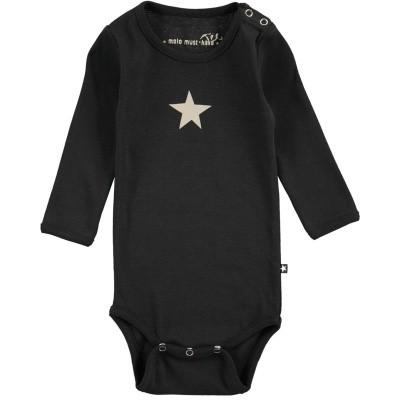 Molo baby romper star Foss