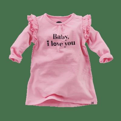 Z8 newborn girls Phoebe Candy Pink