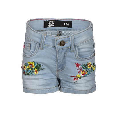 Dutch dream denim girls Mrembo short