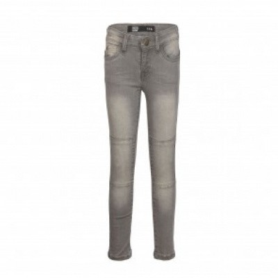 Foto van Dutch dream denimHaribu grey skinny fit