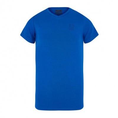 Retour boys T-shirt Sean Blue