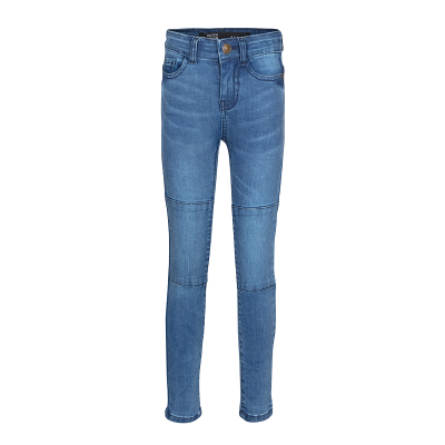 Foto van Dutch Dream Denim jongens Lami skinny jogdenim
