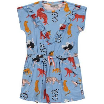 Foto van Tumble 'n Dry Girls Dress Lorah Placid Blue