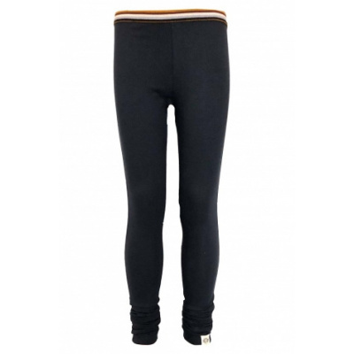 Foto van Topitm legging nearly black