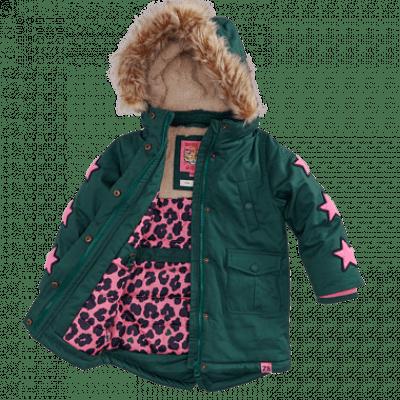 Foto van Z8 girls winterjacket Marijntje
