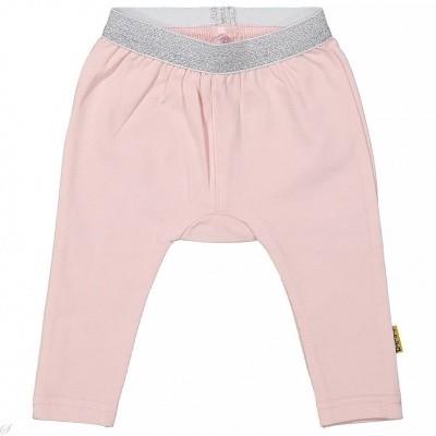 Bess newborn legging roze
