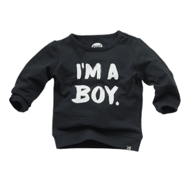 Foto van Z8 newborn long sleeve Nander