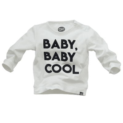 Foto van Z8 newborn long sleeve Nik