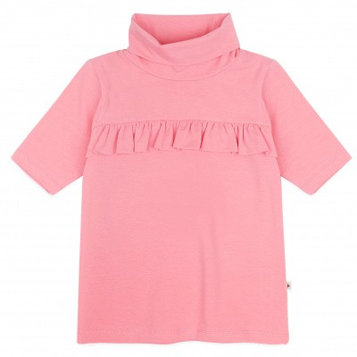 Foto van Ammehoela girls top coco coral