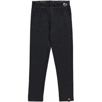 Quapi Legging LINDA - donker grijs