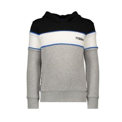 Tygo & Vito sweater grey