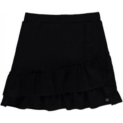 Foto van Franky and liberty Goddess skirt black