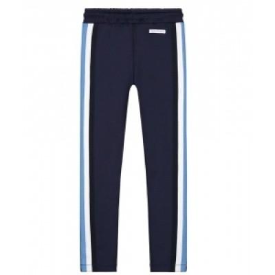 Nik & Nik Famka Pants Dark blue