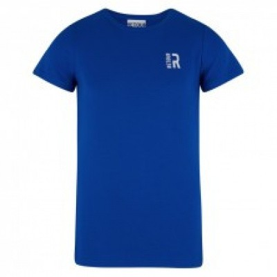 Retour Boys Jordan T-shirt Strong Blue