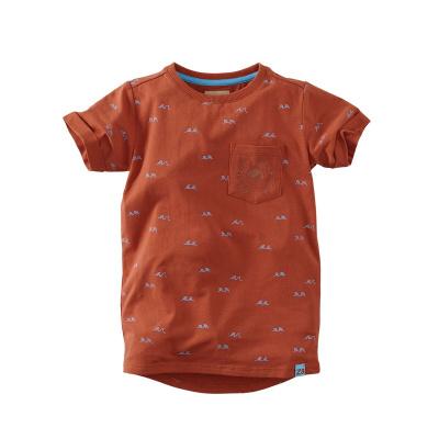 Foto van Z8 jongens shirt Flip