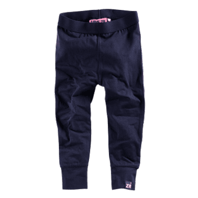 Z8 baby girls legging Mijntje Royal blue