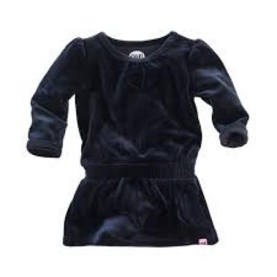 Z8 newborn jurk Nebraska velvet
