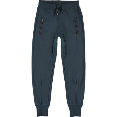 Foto van Molo jogpants Ashton blue
