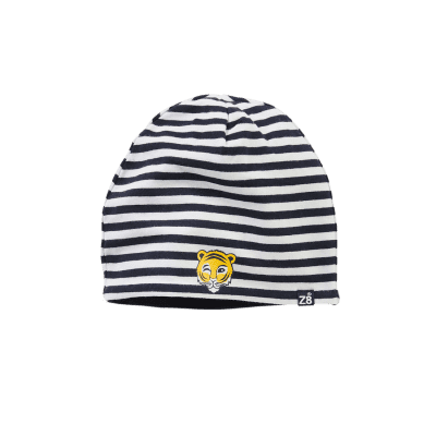 Foto van Z8 newborn boys Asteroide Navy/Bright White