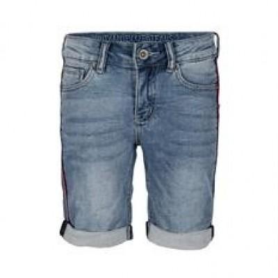 Indian blue jeans blue max jog denim short