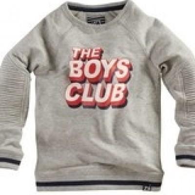 Foto van Z8 boys Binno sweater