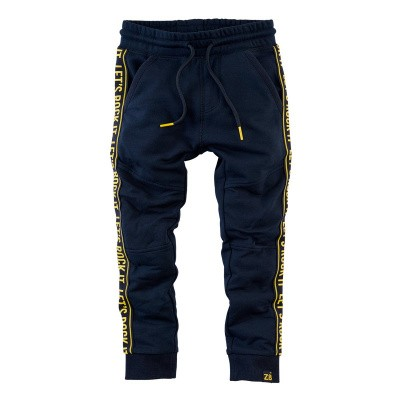 Foto van Z8 Baby Boy Sweatpants Cas Midnight Navy