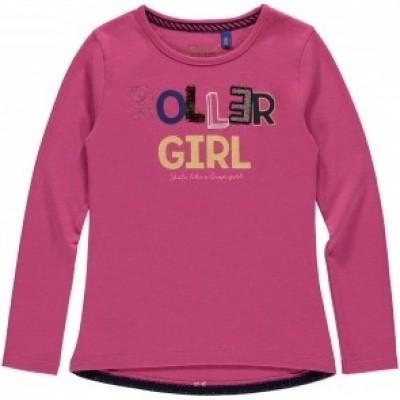 Quapi girls Lo Longsleeve Pink