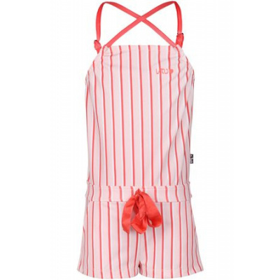 Foto van Little miss juliette jumpsuit stripe