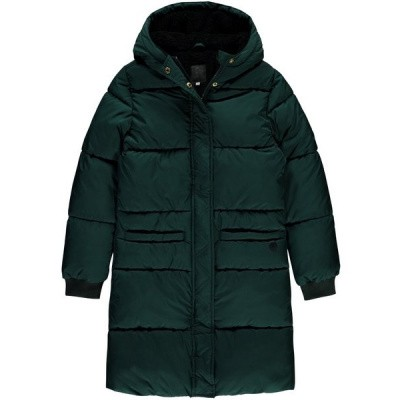Foto van Levv girls Daani Jacket Dark green