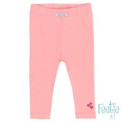 Foto van Feetje baby girl legging pink