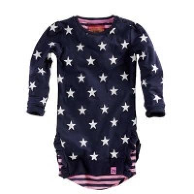 Z8 baby girls dress Moniek