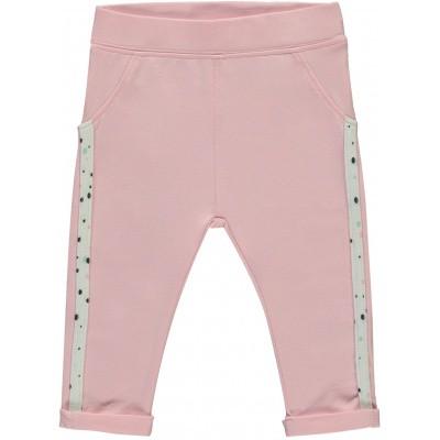 Quapi newborn meisje broekje Xea Fairy Tale Pink