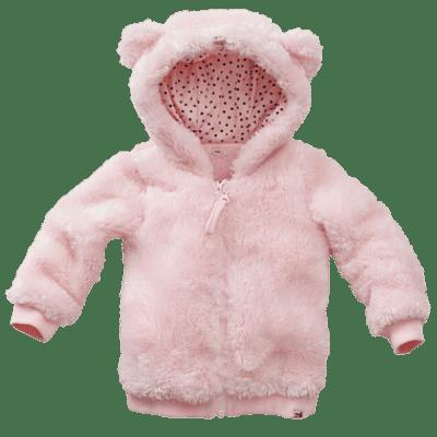 Foto van Z8 newborn vestje Nicky soft pink