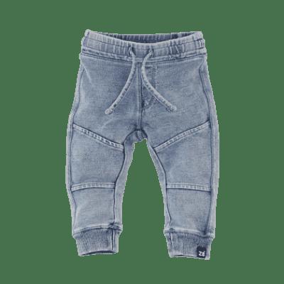 Foto van Z8 newborn NOOS unisex Galaxy Jogging broek Jeans