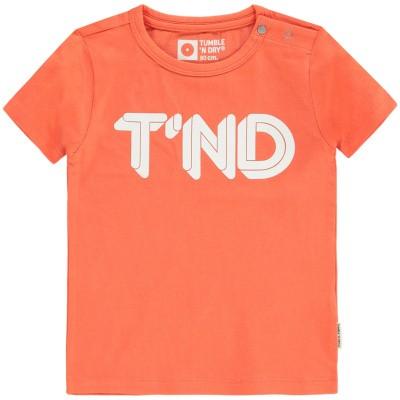 Foto van Tumble n Dry baby shirt Aquapo