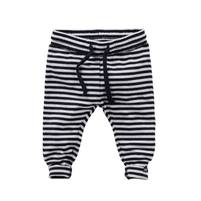 Z8 newborn boys Zenith Navy/Bright White