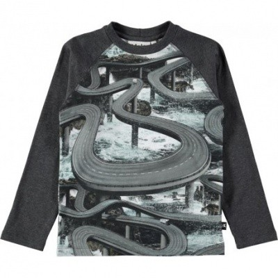 Molo boys longsleeve Remington ocean road