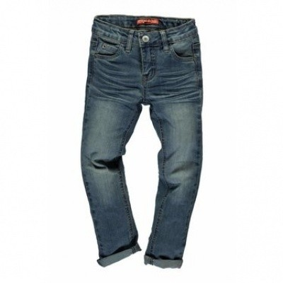 Tygo & Vito jeans mid blue slim fit