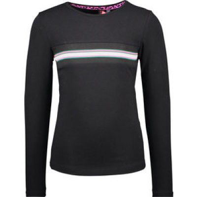 Bnosy girls longsleeve black