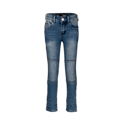 Foto van Dutch dream denim Zile extra slim