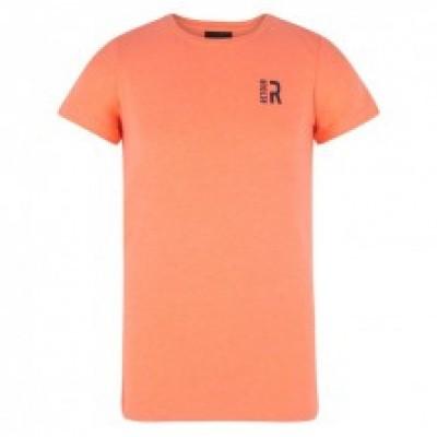 Foto van Retour Boys Jordan T-shirt Neon Coral